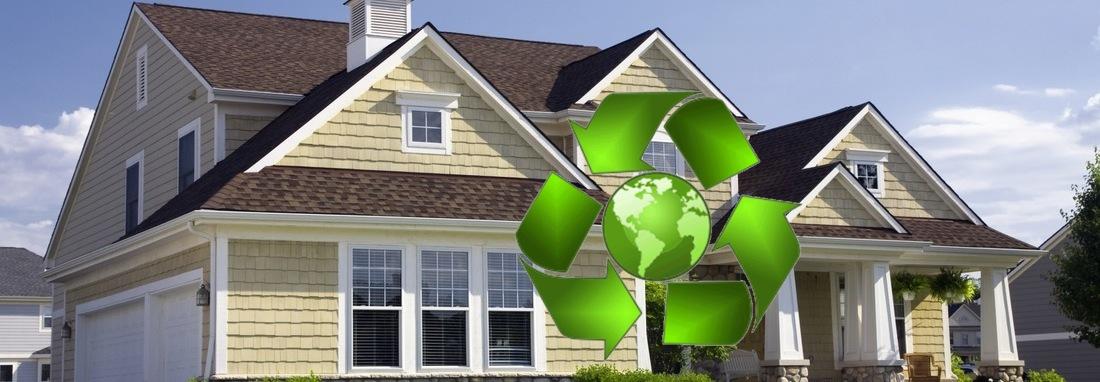 Les bienfaits écologiques d'une isolation de qualité