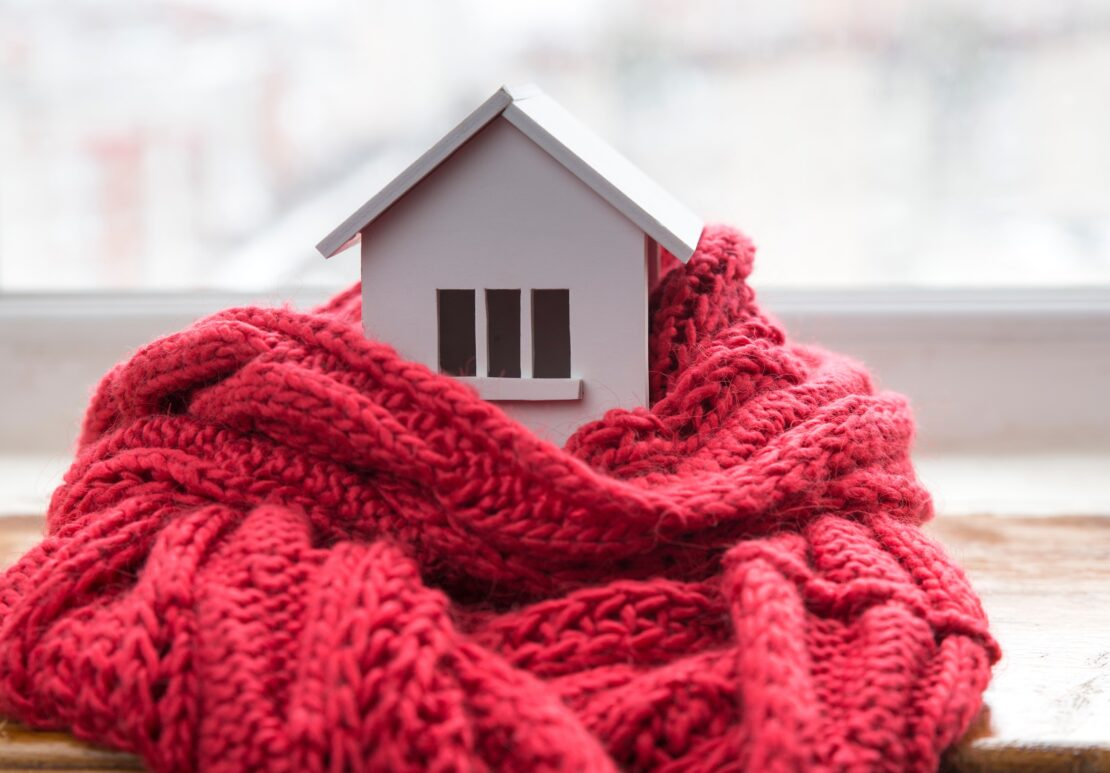 Comment préparer l'intérieur de sa maison pour l'hiver?