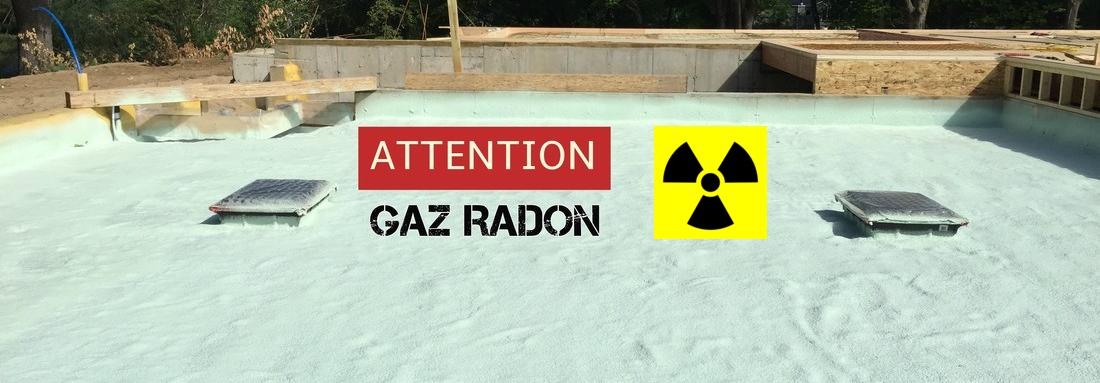 Isolation contre le radon : 6 étapes vers une protection efficace et durable