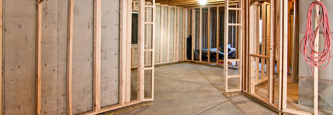 Rénovation de sous-sol : les meilleurs procédés d'isolation